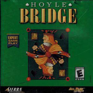 Hoyle Bridge cover