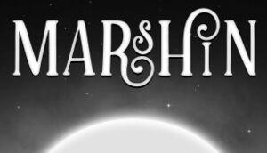 Marshin cover