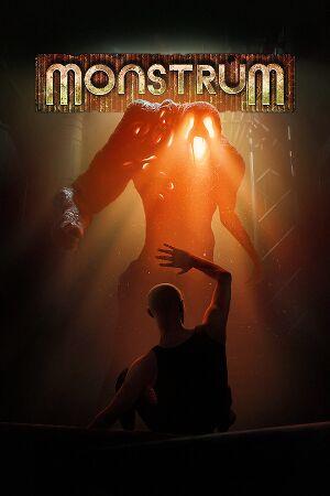 Monstrum cover