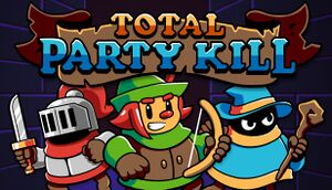 Total Party Kill cover