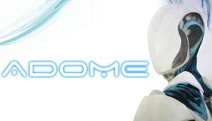 Adome cover