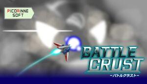 Battle Crust cover