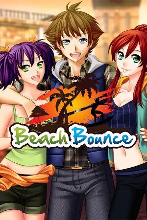 Beach Bounce cover