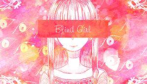 Blind Girl cover
