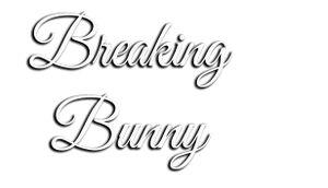Breaking Bunny cover