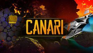 Canari cover