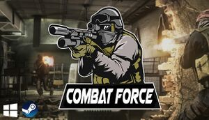 Combat Force cover
