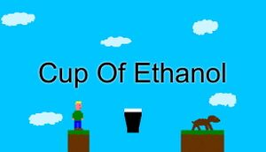 Cup Of Ethanol cover