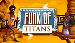 Funk of Titans cover