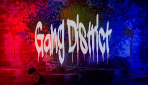 Gang District cover