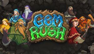 Gem Rush cover