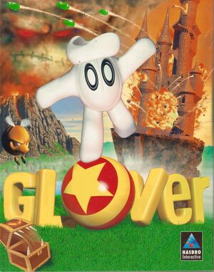 Glover cover