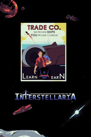 Interstellaria cover