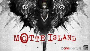 Motte Island cover