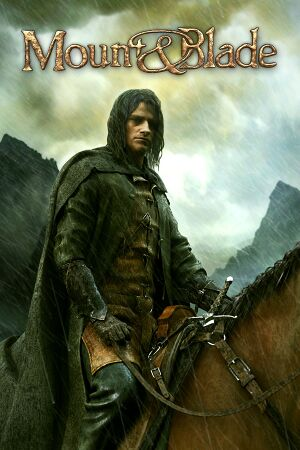 Mount & Blade cover