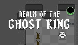 Realm of the Ghost King cover