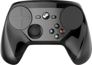 Steam Controller cover