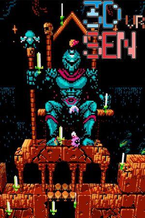 3dSen VR cover
