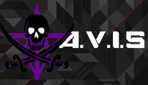 A.V.I.S cover