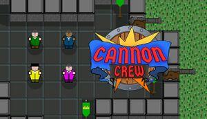 Cannon Crew cover