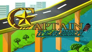 Captain The Runner cover