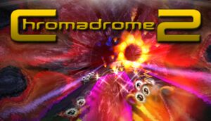 Chromadrome 2 cover