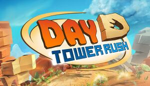 Day D: Tower Rush cover