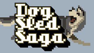 Dog Sled Saga cover