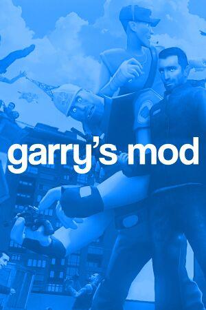 Garry's Mod cover