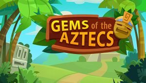 Gems of the Aztecs cover