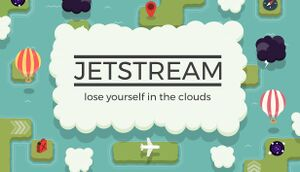 Jetstream cover
