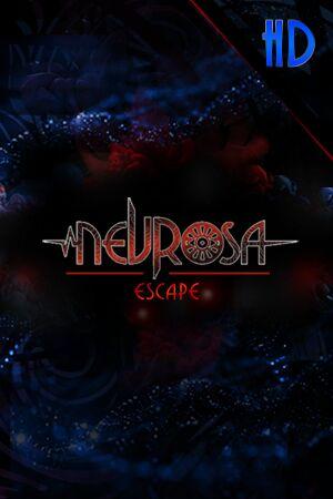 Nevrosa: Escape cover