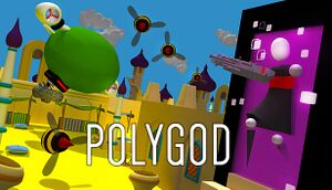 Polygod cover