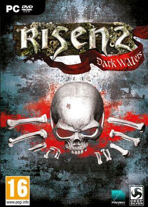 Risen 2: Dark Waters cover