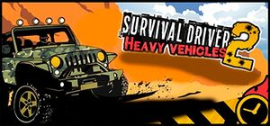Survival Driver 2: Heavy Vehicles cover