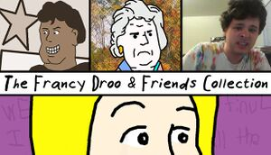 The Francy Droo & Friends Collection cover