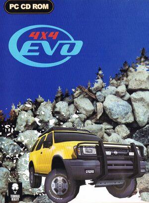 4x4 Evo cover.jpg