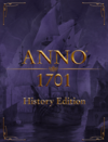 Anno 1701: History Edition