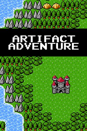 Artifact Adventure cover
