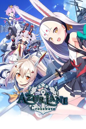 Azur Lane Crosswave cover.jpg