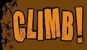 CLIMB! cover