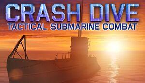 Crash Dive cover