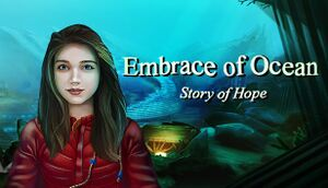 Embrace of Ocean: Story of Hope cover