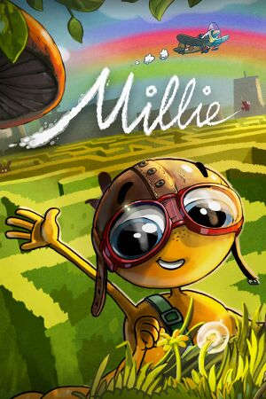 Millie cover