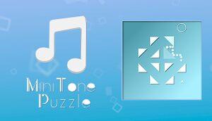 Mini Tone Puzzle cover