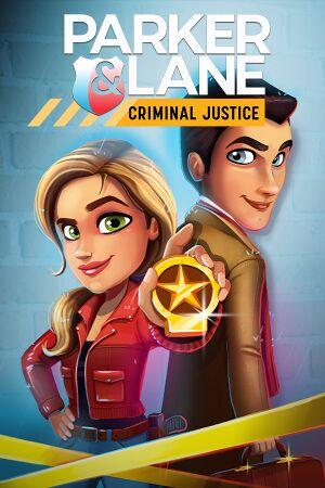 Parker & Lane: Criminal Justice cover