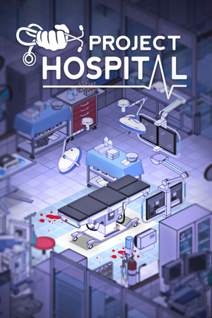 Project Hospital cover