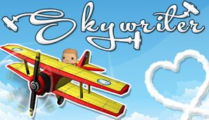 Skywriter cover