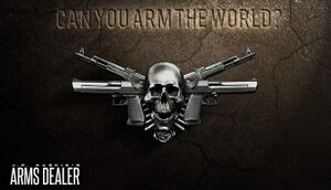 Arms Dealer cover