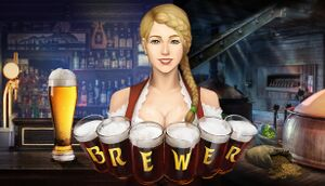 Brewer cover